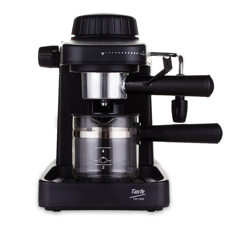 commercial cappuccino machine brands