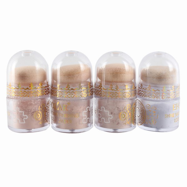 Bare Makeup Repair Loose Powder Natural Cover Pure Minerals Foundation Concealer Wholesale(China (Mainland))