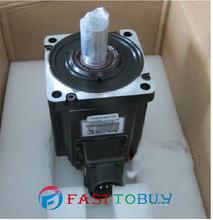 ECMA-C11020RS Delta AC Servo Motor 220V 2KW 6.37NM 3000rpm with Keyway Oil Seal New