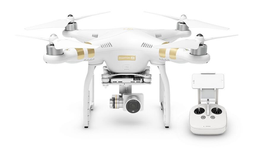 Newest Original DJI Phantom 3 4K FPV RC Quadcopter with 4K Camera and 3 Axis Gimbal for Drones Photographer rc helicopter