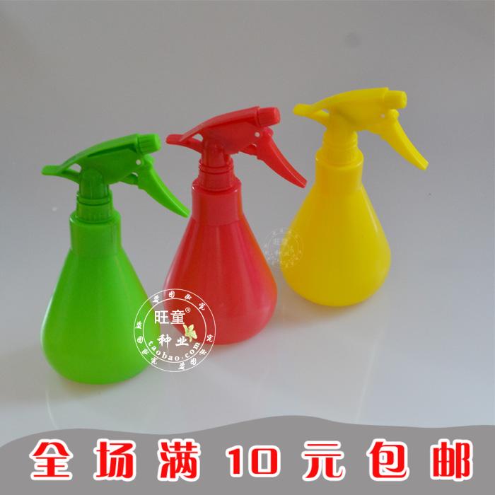 mini jardim em garrafas: jardim regador garrafa de água mini garrafa de spray em Regadores de