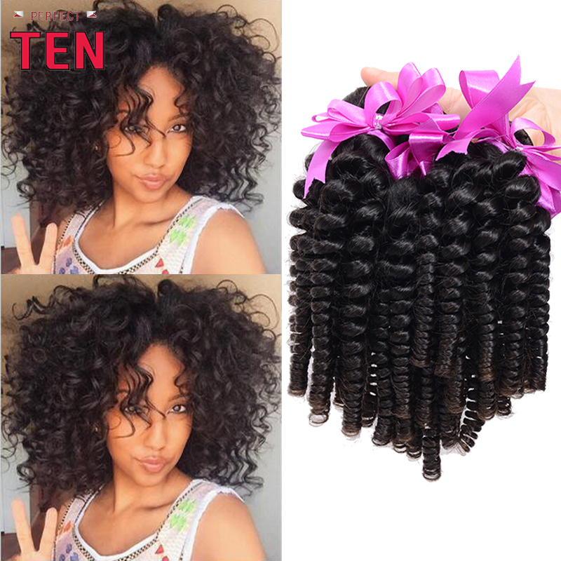 Malaysian Curly Hair Afro Kinky Curly 3 Bundles 7A Unprocessed Malaysian Virgin Hair Afro Wave Sexy Formula Hair Malaysian Curly<br><br>Aliexpress