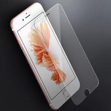 Pelicula De Vidro Screen Protector Tempered Glass for iphone 4 4s 5 5s se 5c 6 6s plus Screen Protector 0.3mm Film Case Capa