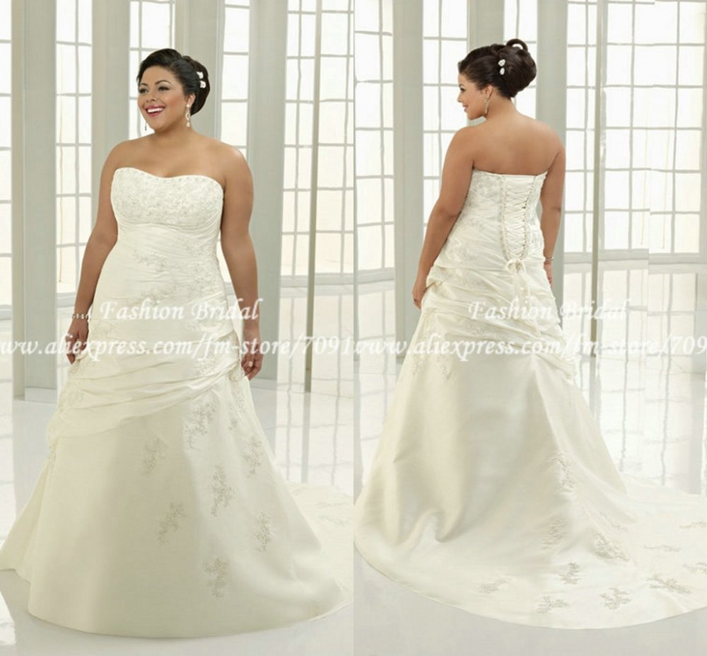 Plus Size Dresses For A Wedding. Plus Size Dresses For Wedding ...