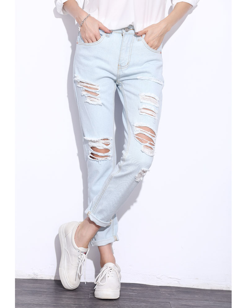 Compare Prices on Womens Baggy Jeans- Online Shopping/Buy Low ...