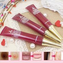 2016 New Lips nipple skin anal bleach pink Enzyme Cream Whitening Underarm areola Vagina Essence Care(China (Mainland))