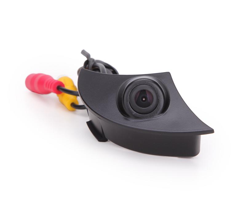 CCD Car Front View Camera for Toyota RAV4/Corolla/Camry/Prado/Highlander/Land Cruiser/Avensis/Auris(China (Mainland))