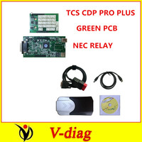 nec relay v8.0 pcb board NEW 2015.3 R3 free active new vci TCS CDP pro plus without bluetooth SCANNER