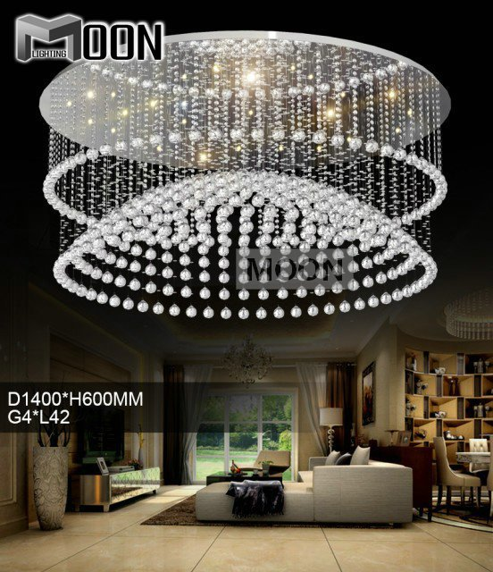 Ceiling Fan Crystal Chandelier 2015 New Design Crystal Light Fixture Home Dec