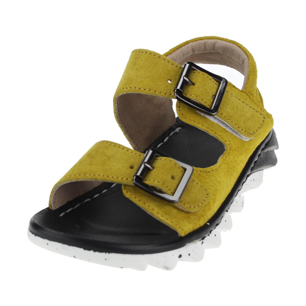 2016 Summer Kids Sandals Children Sandal Shoe Rose Toddler