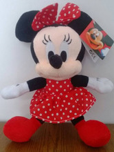 wholesale minnie stuffed animal