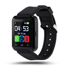 U8 Smart Watch Apple iOS iPhone 6 6s Plus/5s/5 SE Android Samsung S7 Edge S6 S5 Note HTC Huawei Xiaomi LG Sony - Wedding & Party store