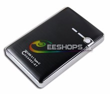 "Laptop Computer USB 3.1 USB3.1 External Encrypted SSD HDD Enclosure 2.5"" SATA3 Hard Drive Type-C Case Military Level Encryption(Hong Kong)"