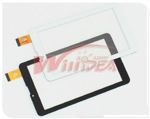 original Film + Touch screen Digitizer 7″ inch Tablet DY08087 DY08087(v1) WJ506-V2.0 panel Glass Sensor replacement FreeShipping
