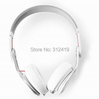 Free Shipping Grade A quality Stereo Mixer Bass Headphone Noise Cancelling with MIC by post