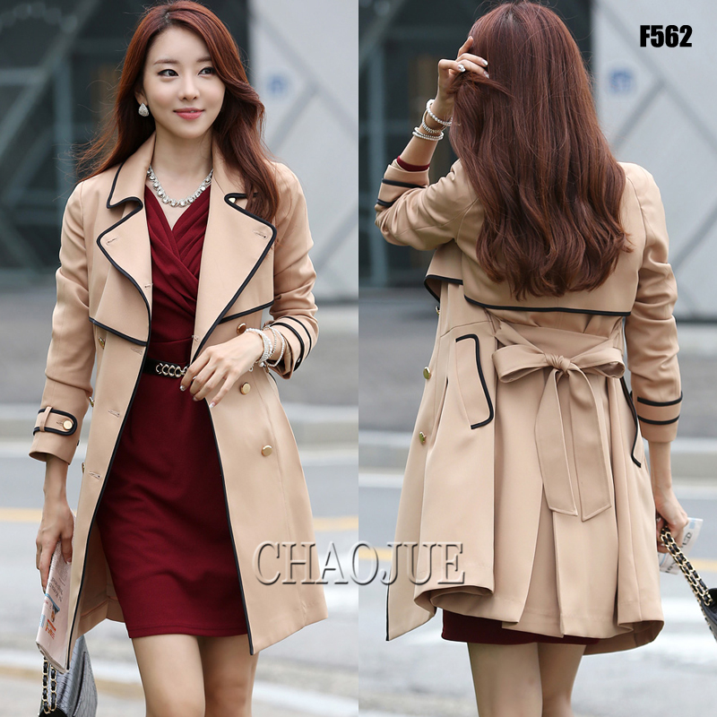 Online Buy Wholesale petite trench coat from China petite trench ...
