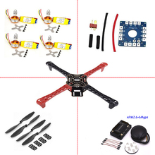 Buy F450 Quadcopter Rack Kit Frame APM2.6 6M GPS 2212 1000KV HP 30A 1045 prop ~F4P01 for $84.27 in AliExpress store
