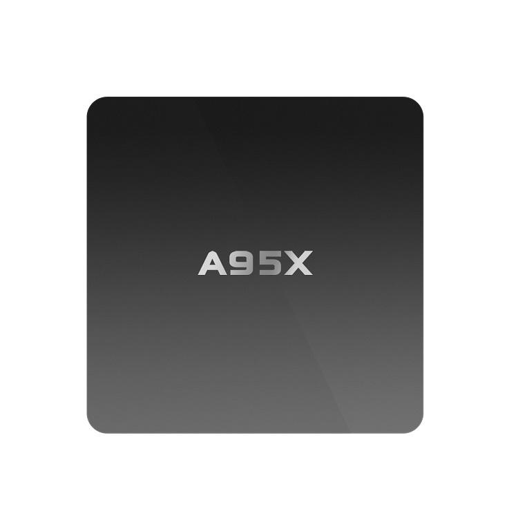 20pcs/lot A95X Amlogic S905 Quad core Android 5.1 TV Box 1G/8G Media Player WIFI HDMI 2.0 Kodi 16.1 Smart Mini Set Top Boxes 4K(China (Mainland))