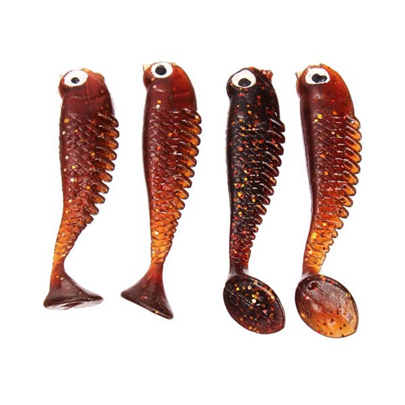 рыбные приманки с запахом