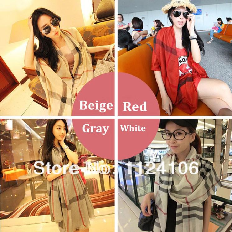 2014 New Brand Hot Sale Woman Fashion Silk Scarves Velvet Chiffon Scarf Super a Long scraf Women Scarf200*90cm(China (Mainland))