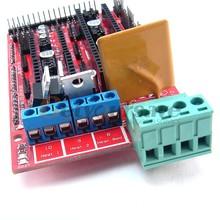 3D Printer Controller for RAMPS 1 4 REPRAP MENDEL PRUSA for Arduino