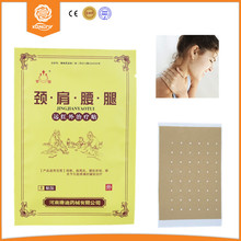 Promotion! Medical Patch for Aching Knee Arthritis Joint Pain Relieving 10 Pcs/lot Breathable Chinese Herbal Pain Relief Plaster