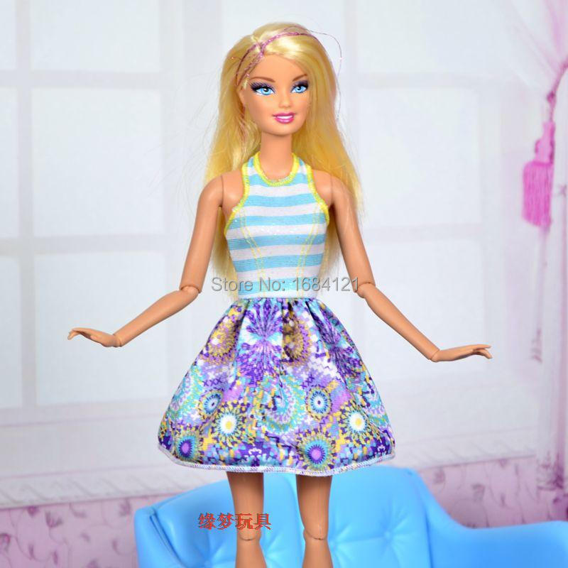Free Transport,2016 new 30 piece/lot Vogue Lovely garments doll gown for barbie doll,doll equipment for barbie,women gfts