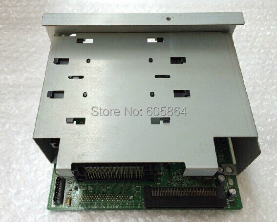 Large format plotter / photo machine system board / system control panel suitable for Canon W8400 (DYE)(China (Mainland))