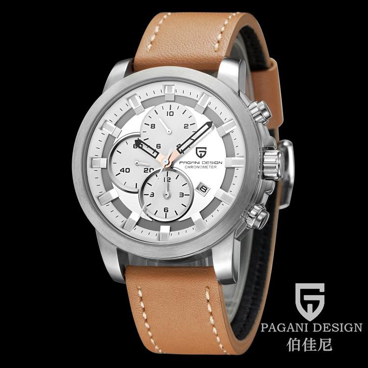 2014 PGANI DESIGN Watches Men Military Quartz Sports Watch Diver Fashion Luxury Brand Famous Waterproofed Free Shipping PD-2686(China (Mainland))