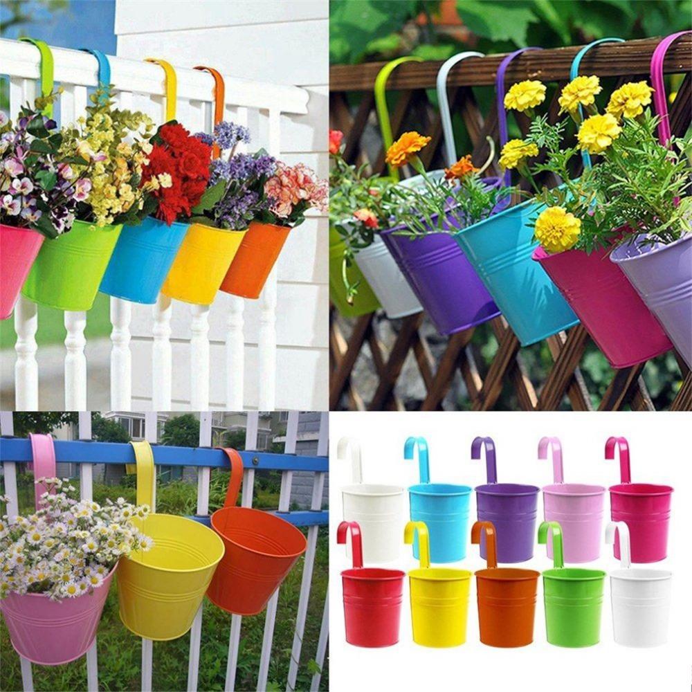 Achetez en gros pot de fleurs suspendus en ligne des for Conception jardin fontrobert