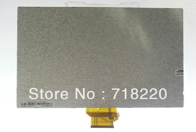 original AT090TN10 LCD display panel for GPS,Tablet PC,for  Ployer MOMO9 lcd screen