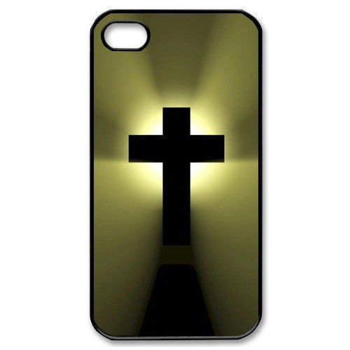 Christian Jesus The Cross case for iPhone 4 4s 5 5s 5c 6 6s plus samsung galaxy S3 S4 S5 Mini S6 Edge Note 2 3 4(China (Mainland))