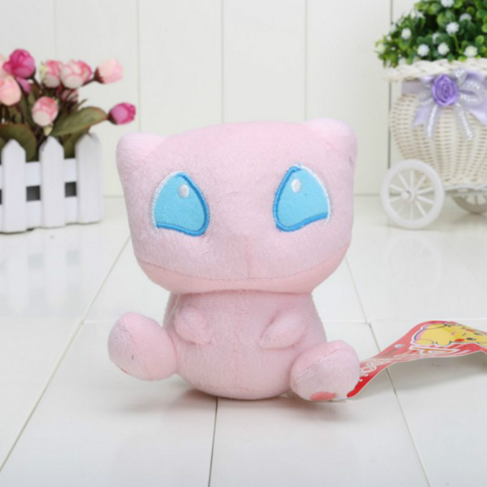 Pokemon Cute Baby Mew
