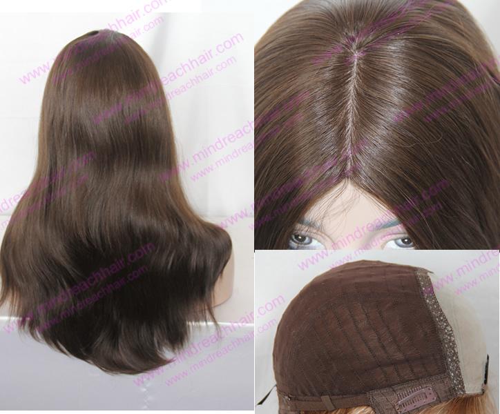 2015 Limited New Arrival jewish kosher hair wigs jewish items 16-4(China (Mainland))