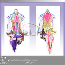 Buy Ys 8 Lacrimosa Dana Laxia Uniforms Cosplay Costume Custom Made Free for $121.55 in AliExpress store