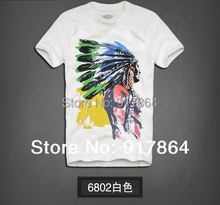 100 Cotton T shirts Men Shorts Sleeve Brand Design Summer male Top Tees Fashion Casual T