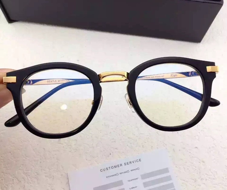 popular eyeglasses ir9e  eyeglass frame eyewear men rigo