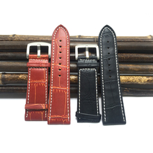 20/22/24/26 /28/30MM Large women watches straps 24mm 2015 hot fashion Men bracelets and watchbands relogios masculinos A017