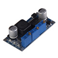 Constant current constant voltage module LED driver lithium ion battery Charging input 7 35V output 1