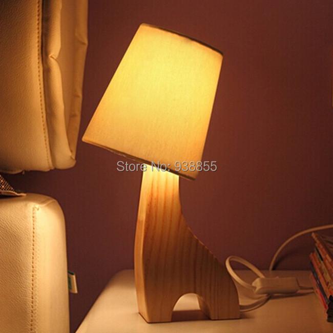 pet table lamp brief bedroom lamp baby night light small night. Black Bedroom Furniture Sets. Home Design Ideas