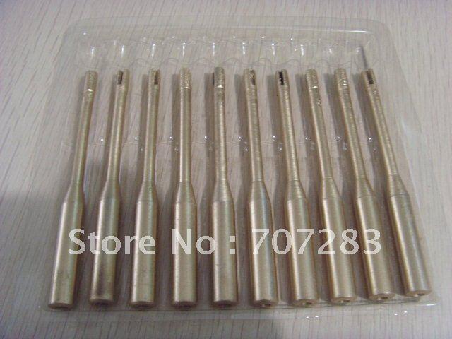 6mm Diamond core drill bit granite drilling(6mm Australia market) - Xinhua Tool Co., Ltd. store