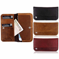 2016 Luxury Wallet Case For iPhone 6 6S Case Pierre Cardin Genuine Leather Vintage Fashion Case
