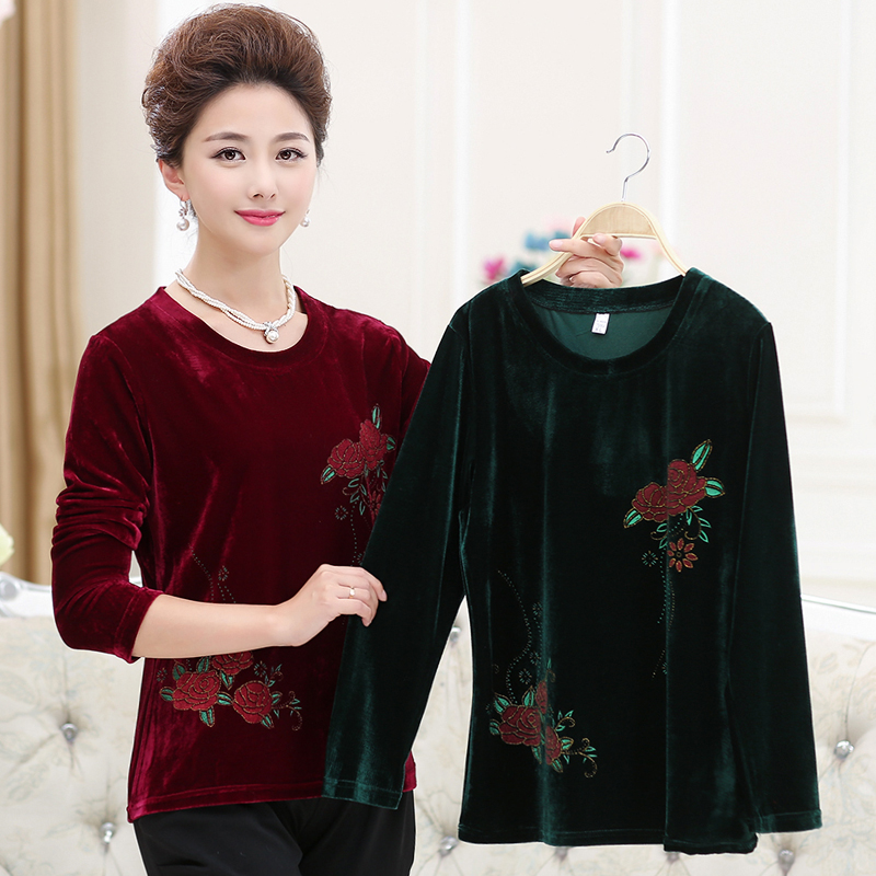 New High Quality Fashion Autumn Winter Women Lady Long