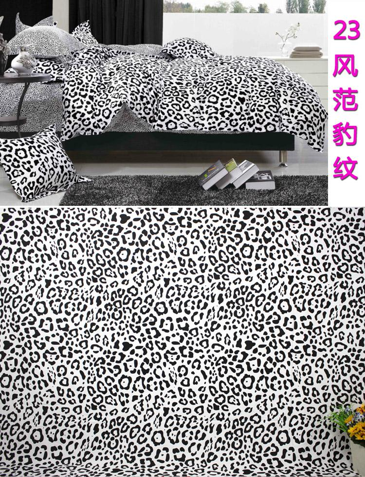 "Quilting fabric, Zebra Printed Cotton fabric, Cotton Twill Fabric, bedsheet, 92"" wide, 2.35M wide, sold BTY, Free Shipping!!!(China (Mainland))"