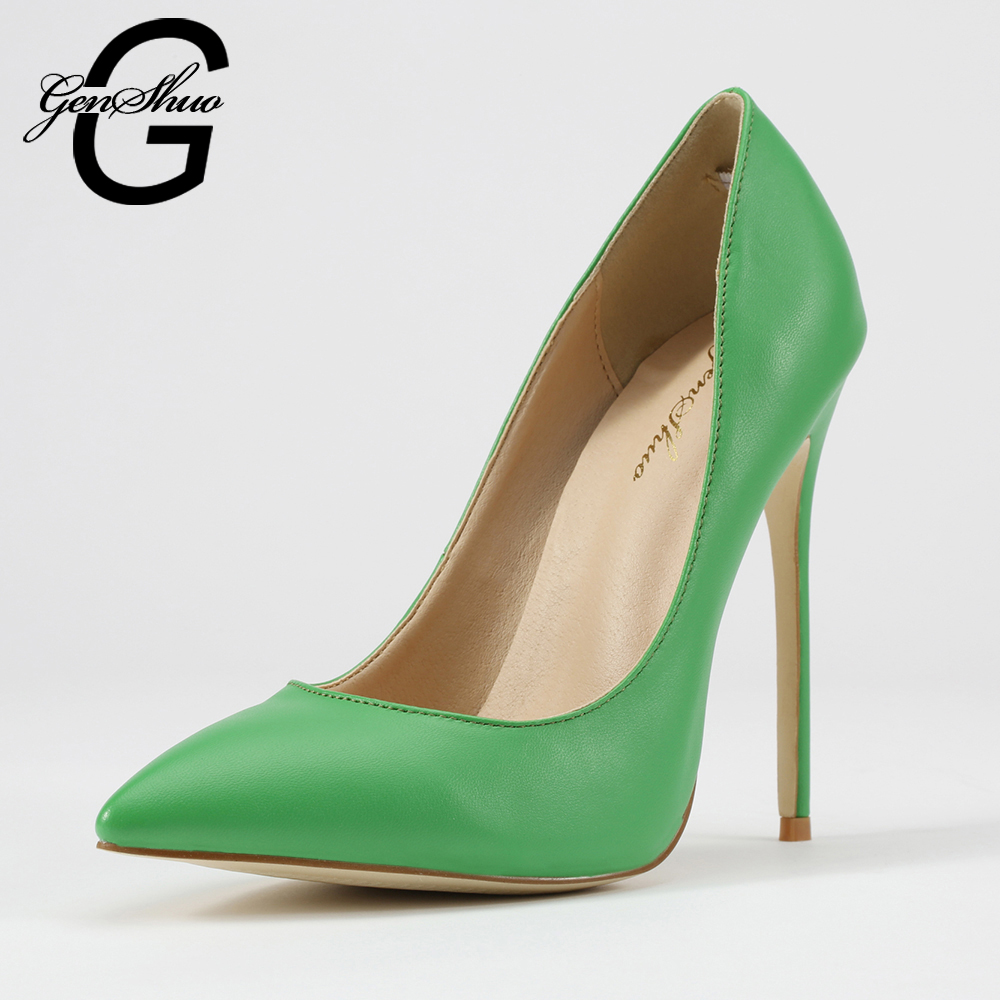 Compare Prices on Extreme Green High Heel Shoes- Online Shopping ...