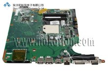 571186-001 laptop motherboard for HP DV6  AMD DDR2 100% tested in good condition  free shipping(China (Mainland))