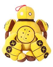 2016 Hot Selling LOL stuffed Plush Action Figures toys 20cm Robot Blitzcrank ETHAFOAM Doll Toys For Children