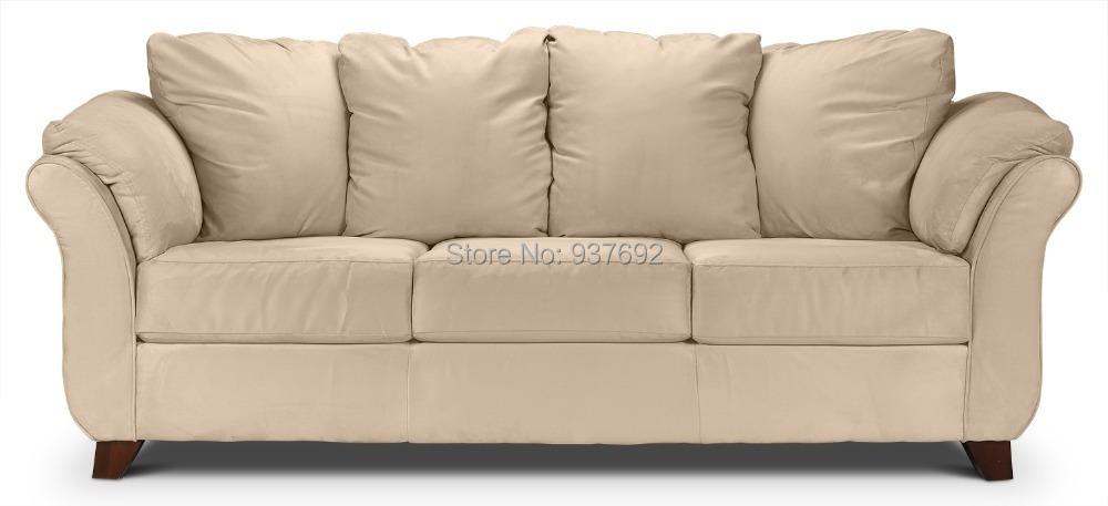 tufted sofa living room