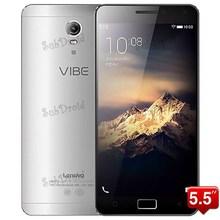 "Original Lenovo VIBE P1c72 PRO 5.5"" Gorilla Glass FHD MSM8939 octa core android 5.1 4G LTE FDD 3gb ram 16gb rom 13MP smartphone(China (Mainland))"