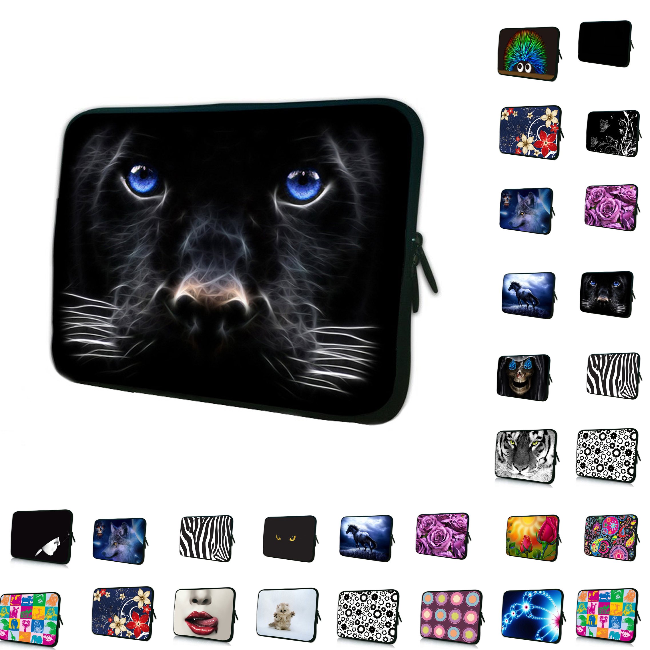 Loyal honest old dog 16.8 17 17.3 17.4 computeer bolsas waterproof portable cover caese sleeve bags for Laptop Computer notebook(China (Mainland))